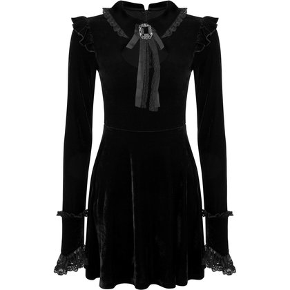 Fall From Grace Dress L